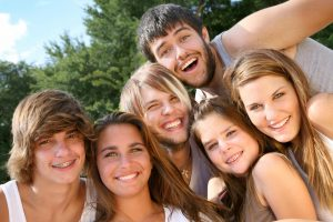 best teen programs - teen summer camps uk - free camp advice