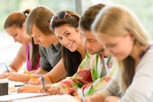 grade improvement programs - summer education camps for teens